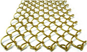 UR30® Copper Alloy Net